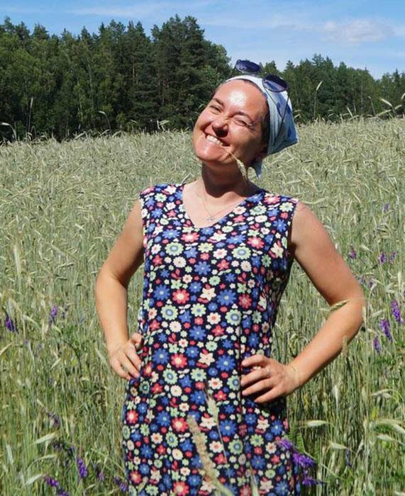 Елена Емельян